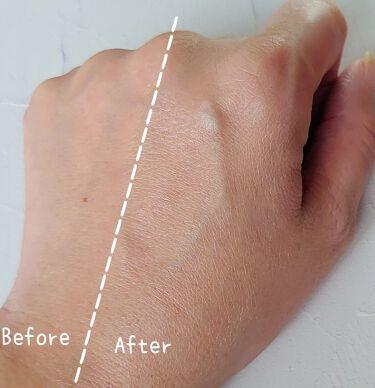 タイムシークレット ミネラルプライマーベース/TIME SECRET/化粧下地を使ったクチコミ(4枚目)