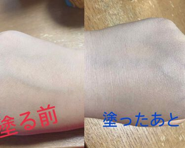 プレシャスミネラル マジカル エニークッション/ETUDE/化粧下地を使ったクチコミ(3枚目)