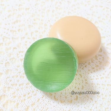 ハーバルマイルドソープ ハチミツ/オレンジ/MARKS&WEB/ボディ石鹸を使ったクチコミ(3枚目)