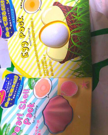 その他のブランド Egg Pack ノブリーエッグパック