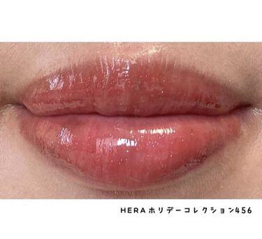 HONEY COVERLET STICK EXTREME リップスティック /moonshot/口紅を使ったクチコミ(6枚目)