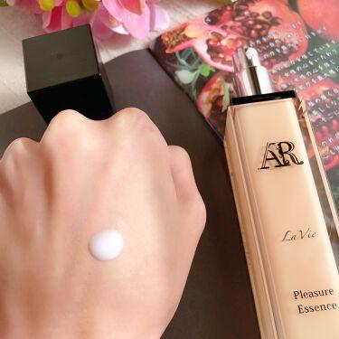 La Vie 化粧水/AR Cosmetics TOKYO/化粧水を使ったクチコミ(5枚目)