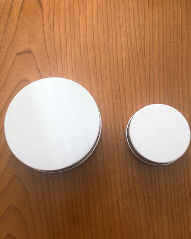 ドライメイクブラシクリーナー/セリア/その他化粧小物を使ったクチコミ(3枚目)