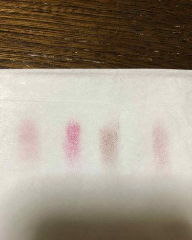 2018 15th アニバーサリー カラー コンパクト/SUQQU/パウダーアイシャドウを使ったクチコミ(3枚目)