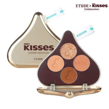 キスチョコレート プレイカラーアイズ アーモンド