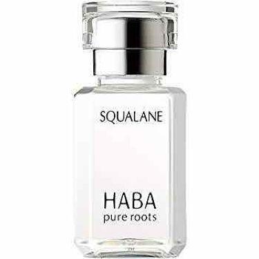 高品位「スクワラン」/HABA/フェイスオイルを使ったクチコミ(1枚目)