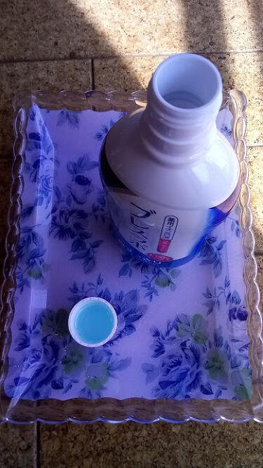 薬用イオン洗口液 ブレスラボ マウスウォッシュ ダブルミント/ブレスラボ/マウスウォッシュ・スプレーを使ったクチコミ(2枚目)