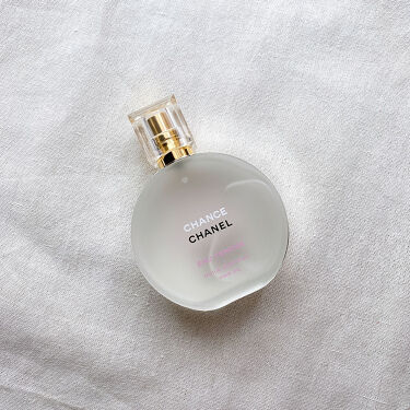 【画像付きクチコミ】香りにひとめ(嗅ぎ)ぼれする女、いろはです🙆私が最初に惚れたのは今でも忘れません。ジバンシイのリヴイレジスティブルブロッサムクラッシュオーデトワレです。めっっっっちゃくちゃいい香りです本当に。今日はシャネルの限定のフレグランス系のアイ...