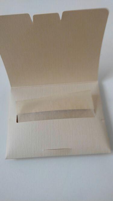 あぶらとり紙/無印良品/あぶらとり紙を使ったクチコミ(3枚目)