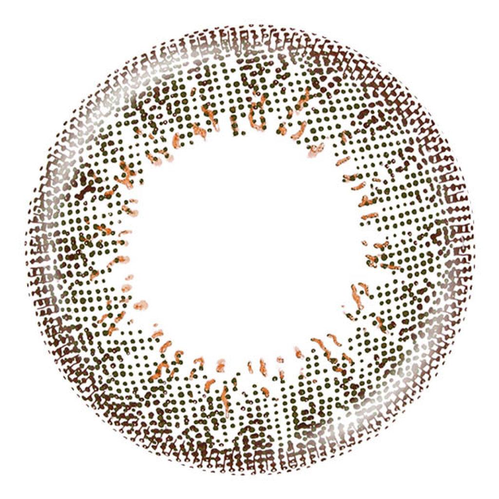 eye closet AQUA MOIST UV 1Day(アイクローゼット アクアモイストUV ワンデー) GLOSSY GREEN