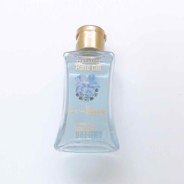 【画像付きクチコミ】ずっと愛用しています。とにかくいい香りです。しかもプチプラなのでオススメです🥰フェルナンダ フレグランスハンドジェル