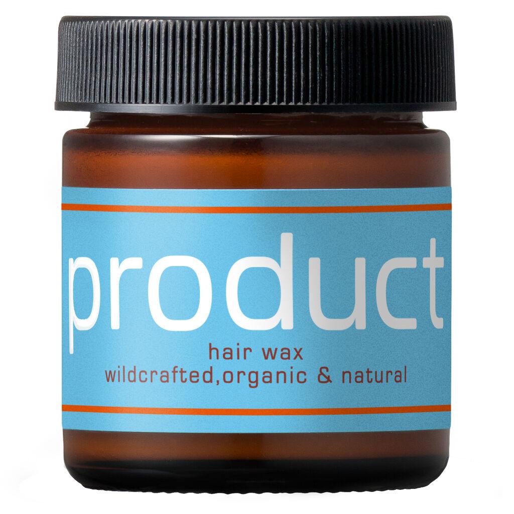 日本人氣The Product Hair Wax造型髮臘