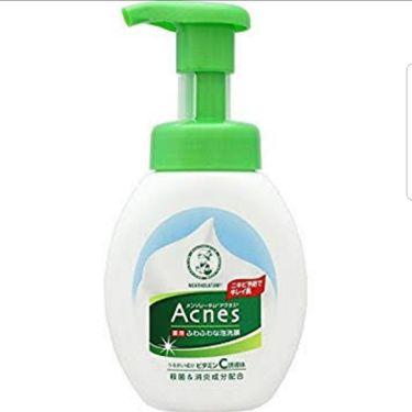 薬用モイスチャー化粧水/メンソレータム アクネス/化粧水を使ったクチコミ(1枚目)