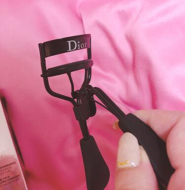 ディオール バックステージ ラッシュ カーラー/Dior/ビューラーを使ったクチコミ(2枚目)