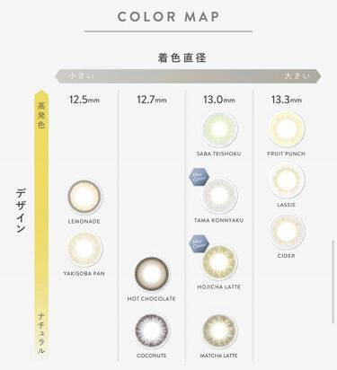 N's Collection/N's COLLECTION/カラーコンタクトレンズを使ったクチコミ(10枚目)