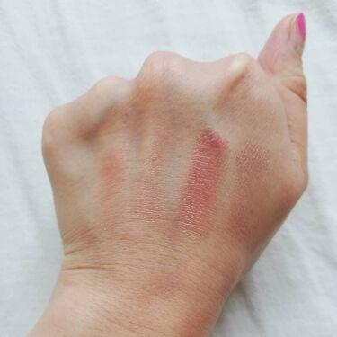 カラーフィックス アイプライマー/MISSHA/化粧下地を使ったクチコミ(2枚目)