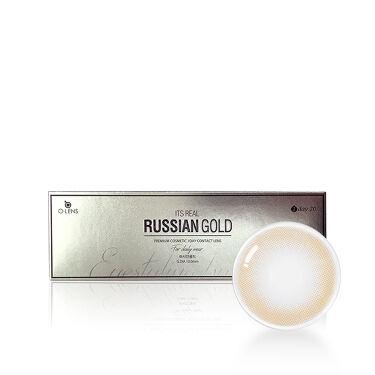 Russian 1Day(ロシアン 1Day) ゴールド