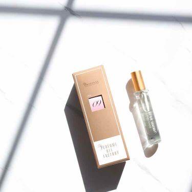 The ORIGINAL PERFUME OIL  /The PERFUME OIL FACTORY/香水(レディース)を使ったクチコミ(1枚目)