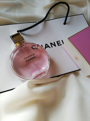 チャンス オー タンドゥル オードゥ パルファム(ヴァポリザター)/CHANEL/香水(レディース)を使ったクチコミ(1枚目)
