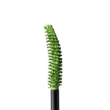 カラーリングマスカラ bright green cm-05