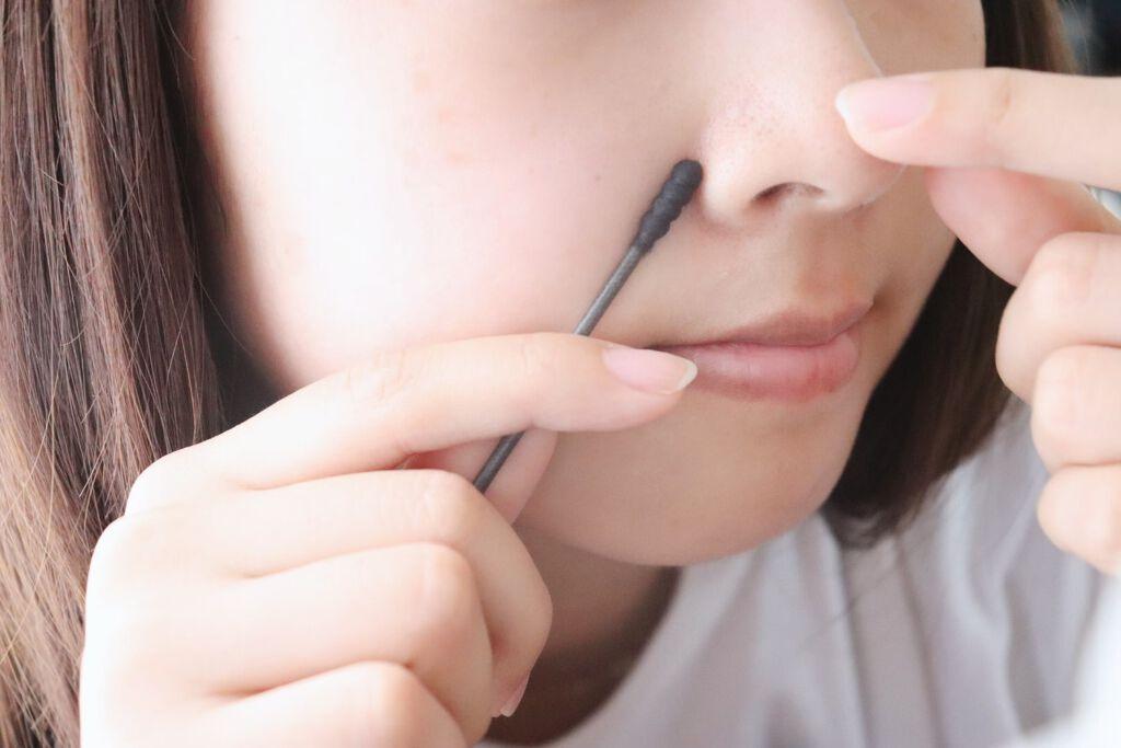 肌の黒ずみを取るには?原因や≪鼻・デリケートゾーン≫など部位別の予防方法、おすすめアイテムを伝授のサムネイル