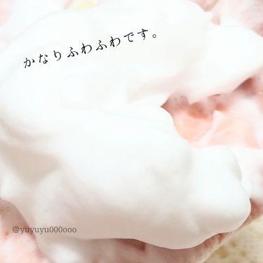 薬用洗顔フォーム しっかりタイプ/クレアラシル/洗顔フォームを使ったクチコミ(3枚目)