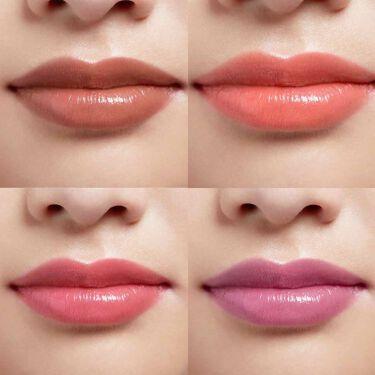 B.A カラーズ コレクティッド カラースティック リップカラー・ブラッシュ/B.A/口紅を使ったクチコミ(3枚目)