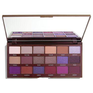 Violet Chocolate Palette MAKEUP REVOLUTION