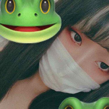 苦学生 on LIPS 「一重でマスクだと人相めっちゃ悪くなるので嫌です肌も荒れるので嫌..」(1枚目)