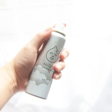 ミストパック/メイクカバー/ミスト状化粧水を使ったクチコミ(4枚目)
