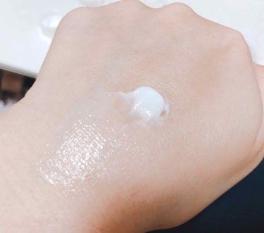 ニベアソフトスキンケアクリーム/ニベア/ボディ保湿を使ったクチコミ(2枚目)