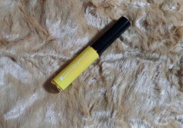 TMカラーマスカラ/crayontouch-me/マスカラ下地・トップコートを使ったクチコミ(2枚目)