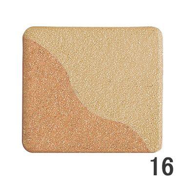 トーン ペタル アイシャドウ 16:ゴールドブラウン