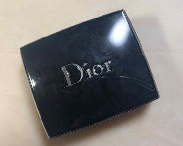 ディオール ブラッシュ/Dior/パウダーチークを使ったクチコミ(2枚目)