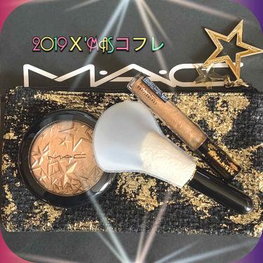 ブラシ クレンザー/M・A・C/その他化粧小物を使ったクチコミ(1枚目)