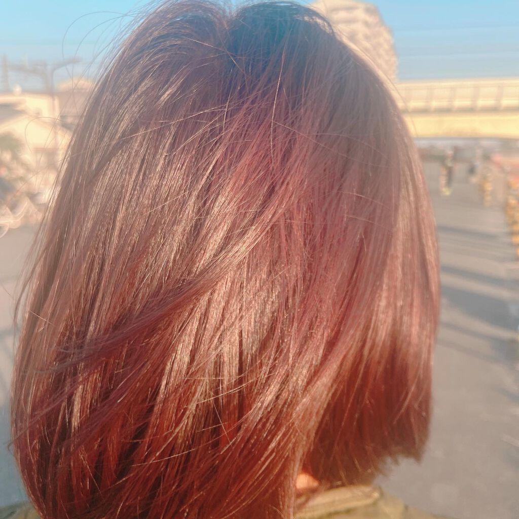 COLORIS Personalize Hair Color COLORIS