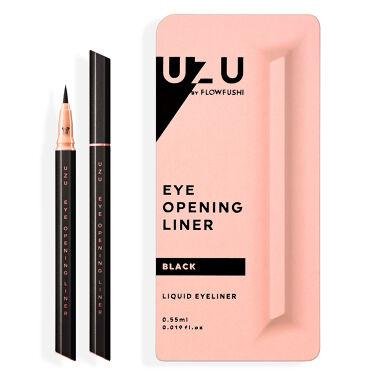 UZU BY FLOWFUSHI EYE OPENING LINER