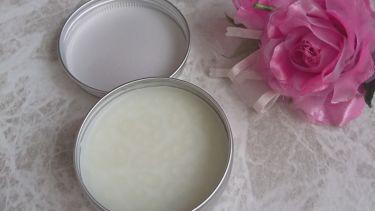 アロマキフィ オーガニックヘアバター/アロマキフィ/ヘアワックス・クリームを使ったクチコミ(2枚目)