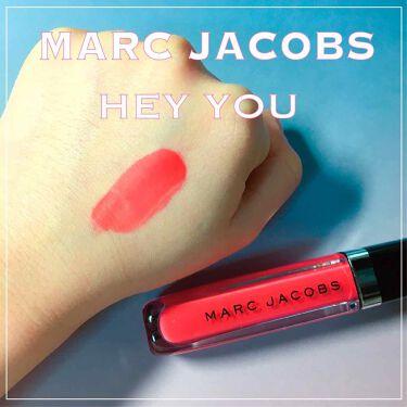 MARK JACOBS/マーク ジェイコブス/口紅を使ったクチコミ(2枚目)
