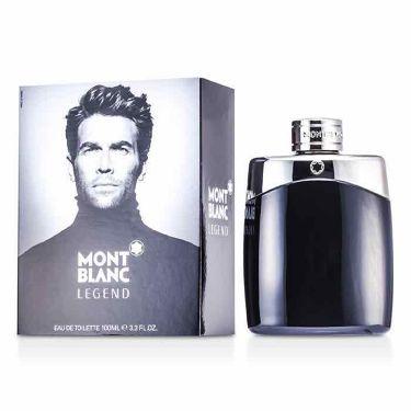 モンブラン レジェンド/MONTBLANC/香水(メンズ)を使ったクチコミ(2枚目)
