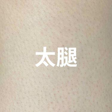 【画像付きクチコミ】家庭用脱毛器ブラウン シルク・エキスパートBD-5001⚠️3.4枚目は加工なしの肌です!目を汚してしまったらごめんなさい。1日目レビュー使いやすさ ★★⭐︎⭐︎⭐︎照射速度  ★★★★★痛み    ★★⭐︎⭐︎⭐︎価格    ★⭐︎...