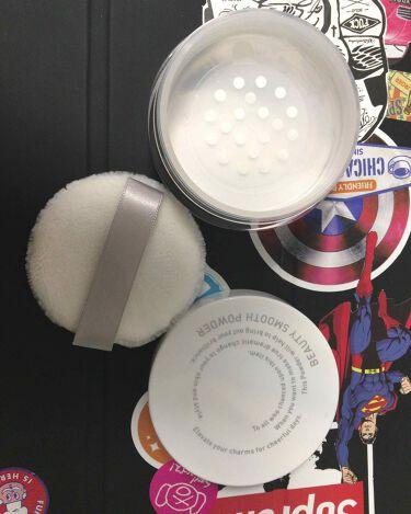 エージー24 ビューティースムースパウダー/エージーデオ24/デオドラント・制汗剤を使ったクチコミ(3枚目)