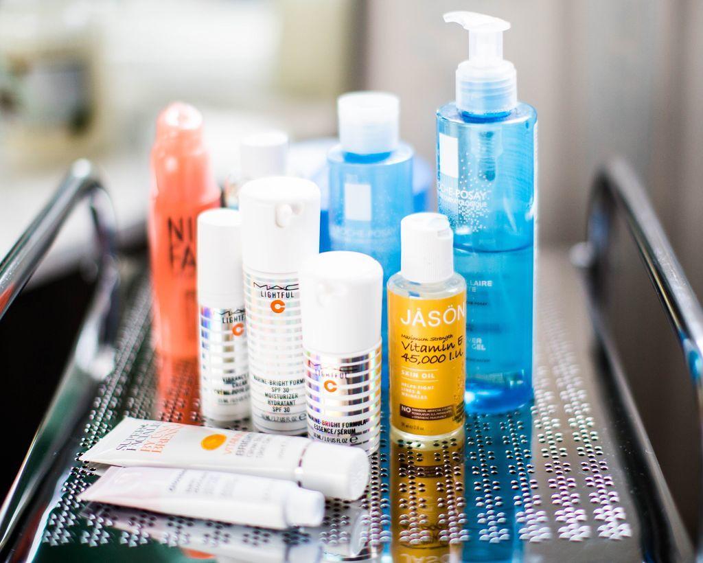 美肌を作る根本は保湿!美肌の秘訣・化粧水✨LIPS上半期コスメランキング〜化粧水編〜TOP5のサムネイル