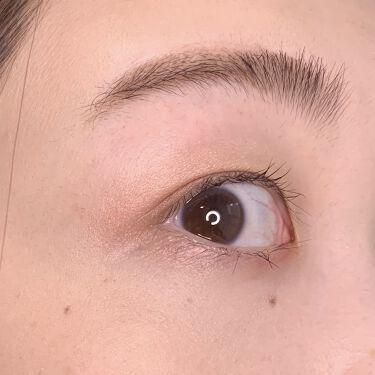 【画像付きクチコミ】Diorサンククルールクチュール 429トワルドゥジュイを使ったある日のDIORメインのメイク💄サンククルールクチュール①真ん中ブラウンをアイホールに②左下を目尻側と下瞼に③右下を際に④右上を指で上瞼中央に縦にこの日はアイラインなしで...