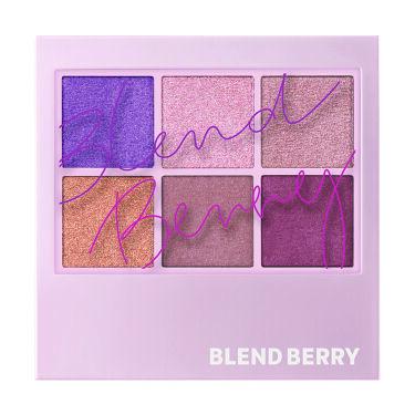 2020/11/2発売 BLEND BERRY オーラクリエイション