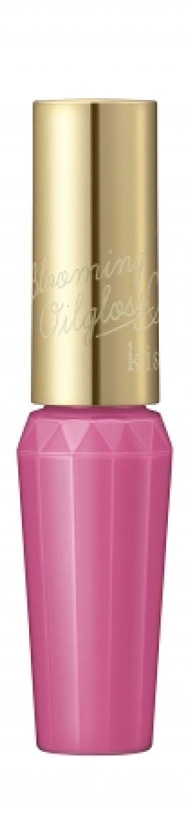 ブルーミングオイルグロス 06 Pink Daisy