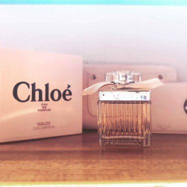 そーぷさんの「クロエオードパルファム<香水(レディース)>」を含むクチコミ