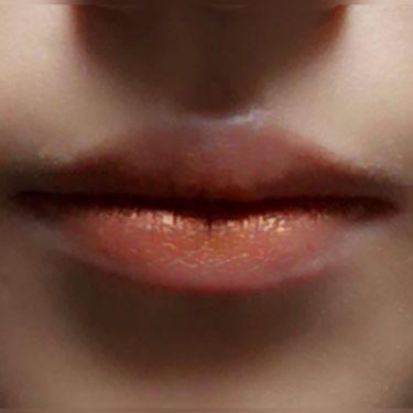 ラプソリュ ルージュ/LANCOME/口紅を使ったクチコミ(3枚目)
