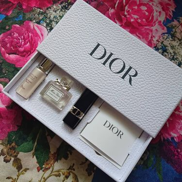 プレステージ ソヴレーヌ オイル/Dior/フェイスオイルを使ったクチコミ(7枚目)