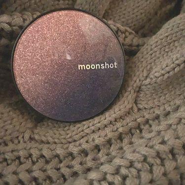 マイクロコレクトフィットクッション/moonshot/クッションファンデーションを使ったクチコミ(4枚目)